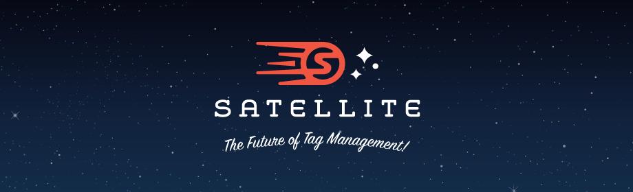 Large adobe satellite