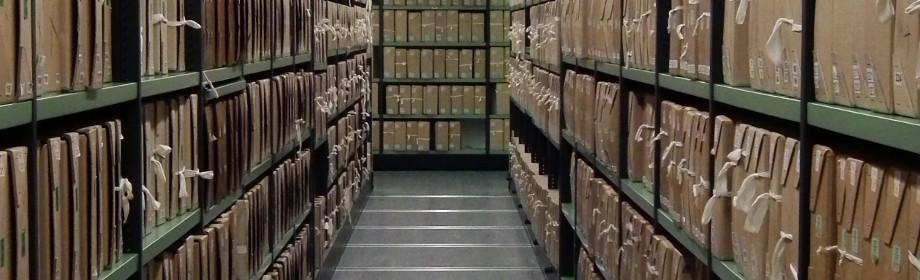 Large mix archives