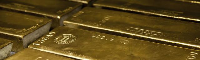 Medium 400 oz gold bars ab 01