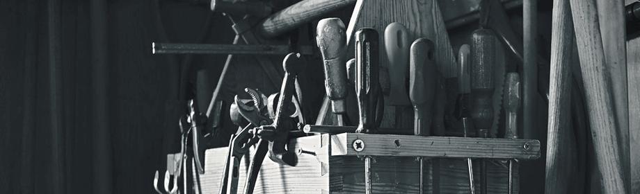 Large large toolbox