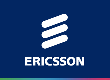Screenshot of Ericsson