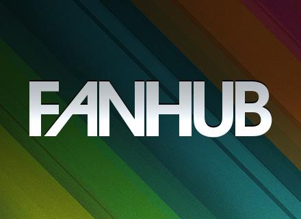 Screenshot of Fanhub: Cloud small business CRM