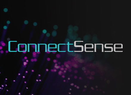 Screenshot of ConnectSense: Control for a suite of sensors