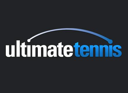 Screenshot of Ultimate Tennis: The premier flex tennis league