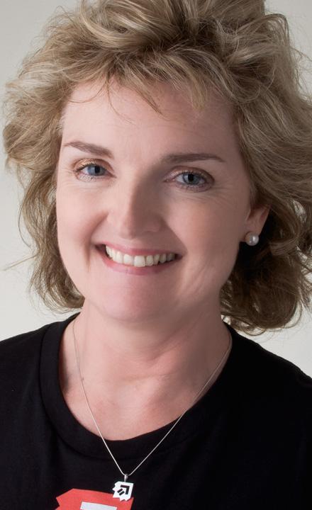 Marian Phelan