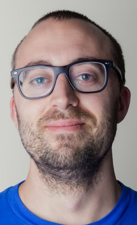 Nick Palaniuk
